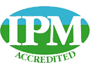 IPM accredited logo
